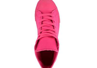 Screenshot-2018-7-4 Elara Unisex Sneaker Sportschuhe für Herren Damen High Top Turnschuh Textil Schuhe Amazon de Schuhe Han[...](5)