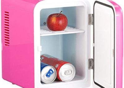 Screenshot-2018-7-4 Rosenstein Söhne Thermobehälter Mini-Kühlschrank AC DC, 12 230V 4l, mit Warmhalte-Funktion, pink (Dosen[...](3)