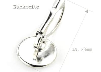Screenshot_2018-07-24 SCHMUCKZUCKER Damen Ohrhänger Hier rein - da raus witzige Ohrringe Modeschmuck silber-farben (schwarz[...](1)